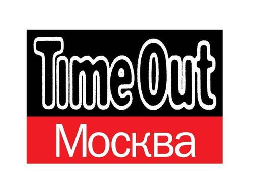 TimeOut Moscow